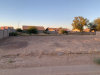 Photo of 9310 W Troy Drive, Lot 27, Arizona City, AZ 85123 (MLS # 5989998)