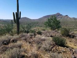 Photo of 00 N Spur Cross Road, Lot -, Cave Creek, AZ 85331 (MLS # 5992187)