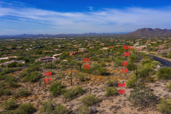 Photo of 6205 E Hidden Canyon Road, Lot 35, Carefree, AZ 85377 (MLS # 5992587)