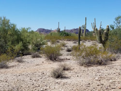 Photo of 0 W Adobe Dam Road, Lot 1, Queen Creek, AZ 85142 (MLS # 5993052)