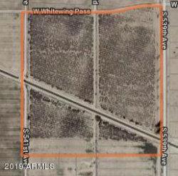 Photo of 539th ave W Baseline Rd Avenue, Lot F, Tonopah, AZ 85354 (MLS # 5993089)