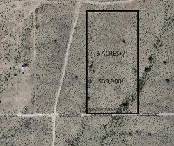 Photo of 34496 W South Mountain Avenue, Lot -, Tonopah, AZ 85354 (MLS # 5993971)