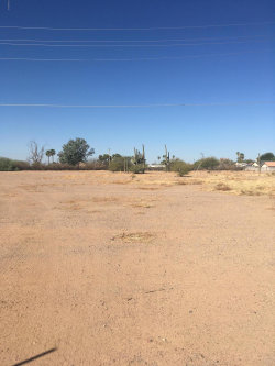 Photo of 0 Xxxx Street, Lot -, Casa Grande, AZ 85122 (MLS # 5994291)