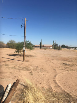 Photo of 98 N Colorado Street, Lot -, Casa Grande, AZ 85122 (MLS # 5994299)