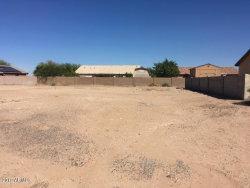 Photo of 8617 W Teresita Drive, Lot 2626, Arizona City, AZ 85123 (MLS # 5995924)