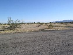 Photo of 0 W Montgomery Road, Lot -, Wittmann, AZ 85361 (MLS # 5997771)