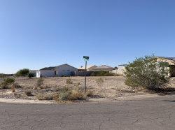 Photo of 16008 S Coral Road, Lot 488, Arizona City, AZ 85123 (MLS # 5998066)