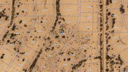 Photo of 4635 N Cibola Circle, Lot 9, Eloy, AZ 85131 (MLS # 6000182)
