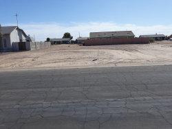 Photo of 8709 W Reventon Drive, Lot 2576, Arizona City, AZ 85123 (MLS # 6000245)