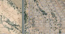 Photo of 3800 N Benson Drive, Lot 3, Eloy, AZ 85131 (MLS # 6000304)