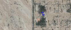 Photo of 3310 N Benson Drive, Lot 4, Eloy, AZ 85131 (MLS # 6000308)
