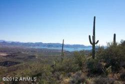 Photo of -- N Castle Hot Springs Road, Lot 0 - 12.29 Acres, Morristown, AZ 85342 (MLS # 6000568)