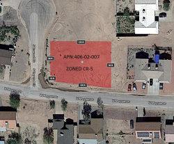 Photo of 13061 S Trawood Circle, Lot -, Arizona City, AZ 85123 (MLS # 6000685)