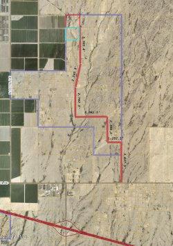 Photo of 0 N 377th Avenue, Lot 39, Tonopah, AZ 85354 (MLS # 6000809)