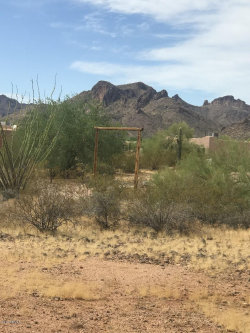 Photo of Apx 1400 E Whiteley Street, Lot 0, Apache Junction, AZ 85119 (MLS # 6001293)