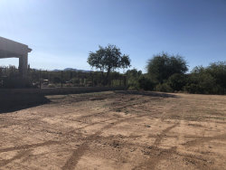 Photo of 27918 N Granite Mountain Road, Lot 569, Rio Verde, AZ 85263 (MLS # 6002308)
