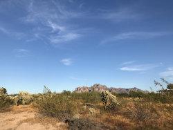 Photo of 851 W Tepee Street, Lot -, Apache Junction, AZ 85120 (MLS # 6002496)