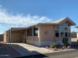 Photo of 427 E Tiempo Del Sol --, Lot 85, Florence, AZ 85132 (MLS # 6002788)