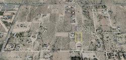 Photo of 33551 W Weir Avenue, Lot -, Tonopah, AZ 85354 (MLS # 6003668)