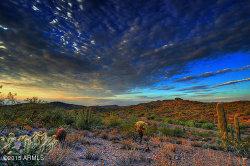 Photo of 0 N Castle Hot Springs Road, Lot 0 - 80 Acres, Morristown, AZ 85342 (MLS # 6004294)