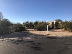 Photo of 27414 N Agua Verde Drive, Lot 153, Rio Verde, AZ 85263 (MLS # 6006252)
