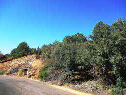 Photo of 9964 (46) W Coyote Dr --, Lot 46, Strawberry, AZ 85544 (MLS # 6006902)