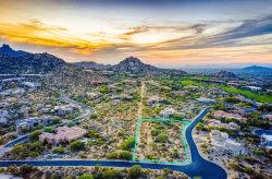 Photo of 10779 E Whitethorn Drive, Lot 17, Scottsdale, AZ 85262 (MLS # 6006959)