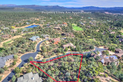 Photo of 2503 E Golden Aster Circle, Lot 256, Payson, AZ 85541 (MLS # 6008603)