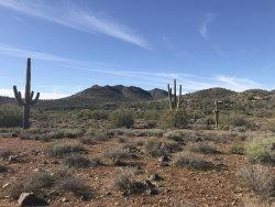 Photo of 5150 E Creek Canyon Road, Lot -, Cave Creek, AZ 85331 (MLS # 6010866)