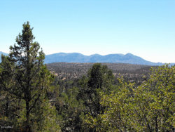 Photo of 802 N Oak Point, Lot 313, Payson, AZ 85541 (MLS # 6011339)