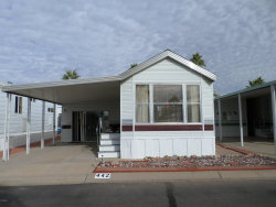 Photo of 3710 S Goldfield Road, Lot 442, Apache Junction, AZ 85119 (MLS # 6011760)