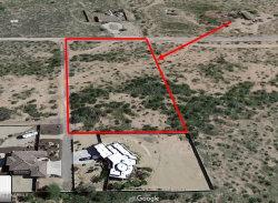 Photo of 0 N 207th Avenue, Lot -, Wittmann, AZ 85361 (MLS # 6012617)