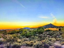 Photo of 10320 E Filaree Lane, Lot 33, Scottsdale, AZ 85262 (MLS # 6012732)