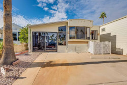 Photo of 528 S Cheyenne Drive, Lot 394, Apache Junction, AZ 85119 (MLS # 6012749)