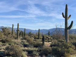 Photo of 17100 E Lone Mountain Road, Lot -, Rio Verde, AZ 85263 (MLS # 6016853)