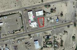 Photo of 1046 E Pima Street, Lot 1, Gila Bend, AZ 85337 (MLS # 6016895)
