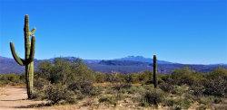 Photo of 275XX N 174th Street, Lot -, Rio Verde, AZ 85263 (MLS # 6022838)