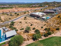 Photo of 17456 E Brushy Mountain Court, Lot 172, Rio Verde, AZ 85263 (MLS # 6023969)