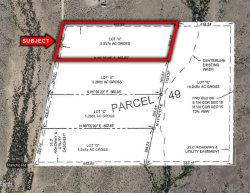 Photo of 6025 N 377th Avenue, Lot 49, Tonopah, AZ 85354 (MLS # 6024863)