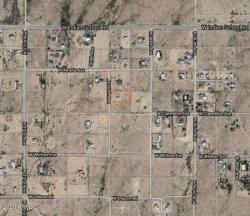Photo of 3809 N 369th Avenue, Lot -, Tonopah, AZ 85354 (MLS # 6025527)