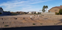 Photo of 18136 W Solano Court, Lot 38, Litchfield Park, AZ 85340 (MLS # 6026100)