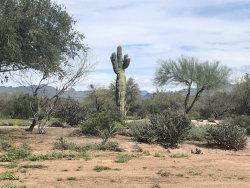 Photo of 18938 E Box Bar Trail, Lot 573, Rio Verde, AZ 85263 (MLS # 6026531)