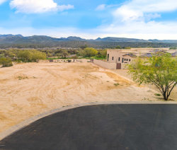 Photo of 19143 E Tonto Verde Court, Lot 563, Rio Verde, AZ 85263 (MLS # 6026533)