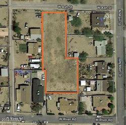 Photo of 11711 W Ash Street, Lot 7, El Mirage, AZ 85335 (MLS # 6027451)