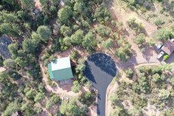Photo of 0 Moonglow Lane, Lot 110, Pine, AZ 85544 (MLS # 6027510)