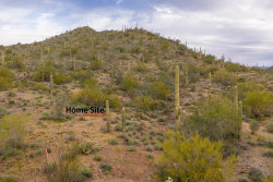 Photo of 0 E Summit Cove, Lot 28, Cave Creek, AZ 85331 (MLS # 6028100)