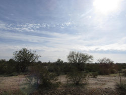Photo of 0 W Hwy 84 Road, Lot 36, Maricopa, AZ 85139 (MLS # 6028191)