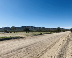 Photo of 0 W Clearview Road, Lot 49, Maricopa, AZ 85139 (MLS # 6028599)