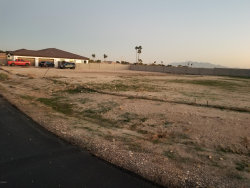Photo of 18227 W Marshall Court, Lot 103, Litchfield Park, AZ 85340 (MLS # 6028788)