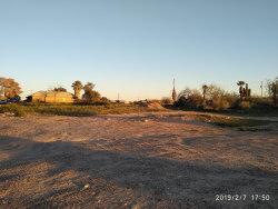 Photo of 125 W Pioneer Street, Lot 0, Avondale, AZ 85323 (MLS # 6029363)